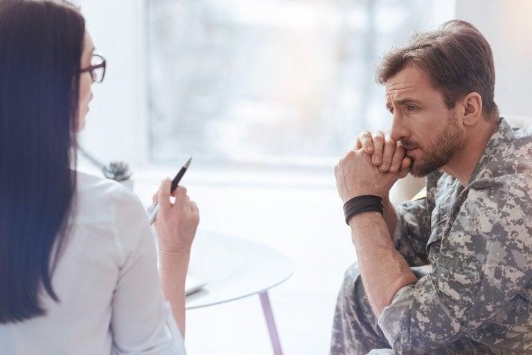 Cuáles son los efectos del estrés postraumático en tu cuerpo