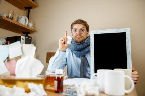 8 datos curiosos sobre las enfermedades diarias