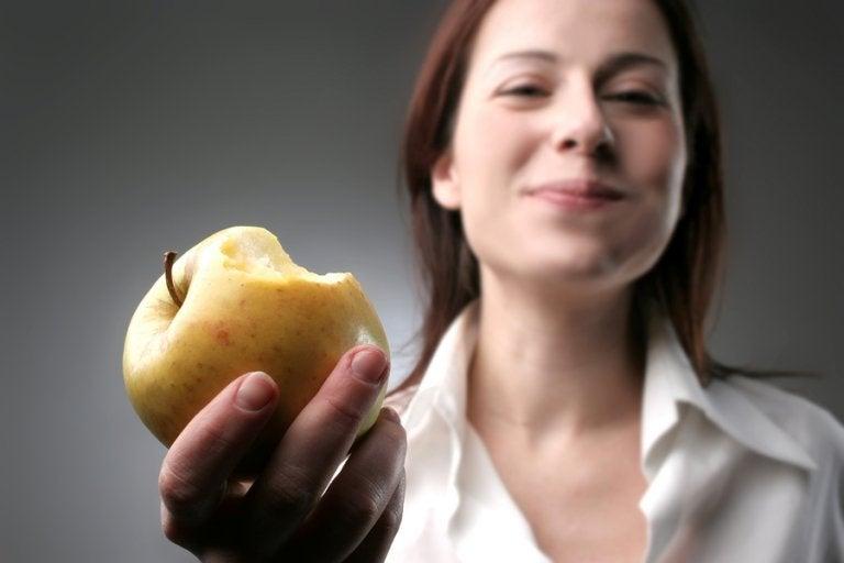 Dieta saciante: perder peso sin pasar hambre
