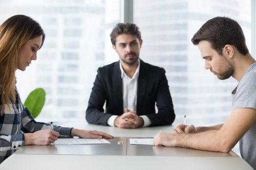 Divorcio de mutuo acuerdo: todo lo que debes saber