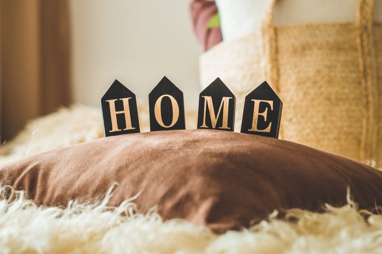 Ideas que harán de tu hogar un lugar más acogedor