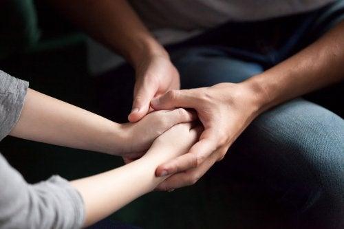 5 maneras de demostrar a tu pareja que te importa