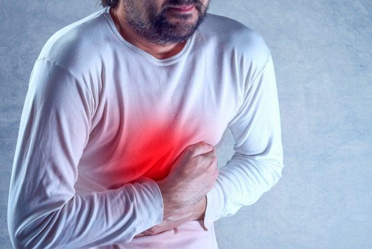 5 pasos para superar la gastroenteritis bacteriana