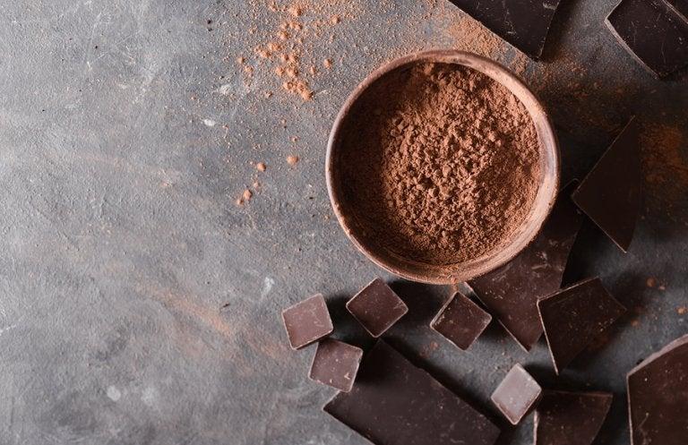 4 postres con chocolate sin remordimiento