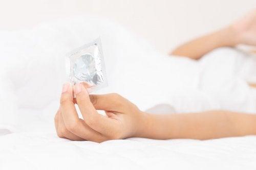 7 preguntas sobre el preservativo femenino