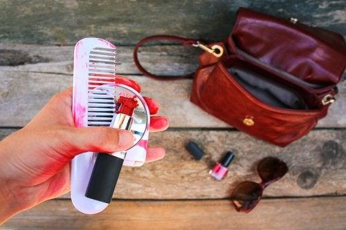 4 tips para prolongar la vida útil de tu maquillaje