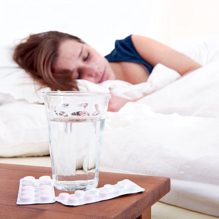 Relación entre los somníferos y la hipertensión