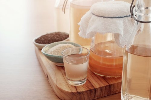 3 remedios con probióticos para mejorar la digestión
