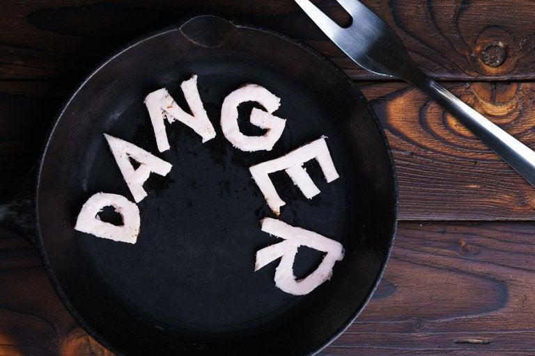 Señales de advertencia de las dietas peligrosas