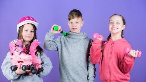 Actividades extraescolares para preadolescentes