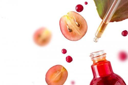 Tratamientos con uva para rejuvenecer tu piel