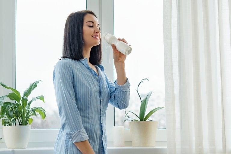 10 alimentos saludables para regular la digestión