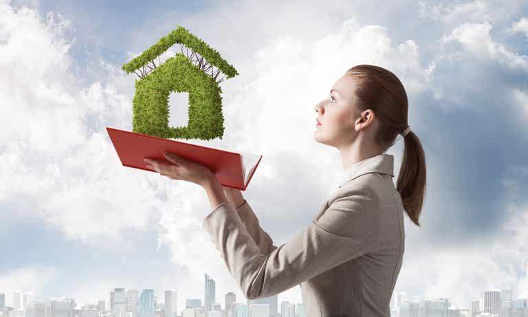 5 beneficios de las terrazas y techos verdes