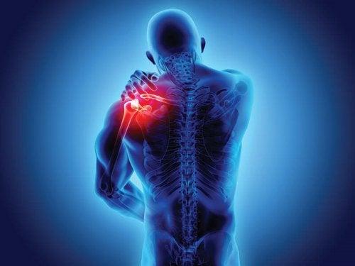 Espondiloartropatías: síntomas y diagnóstico