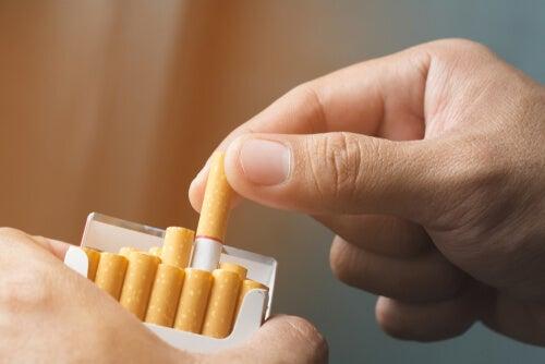 3 terapias naturales para la dependencia a la nicotina