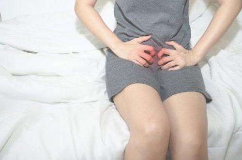 Síntomas de una ETS que necesitan revisión