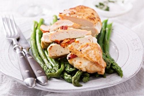 5 platos de la dieta mediterránea que te ayudan a adelgazar