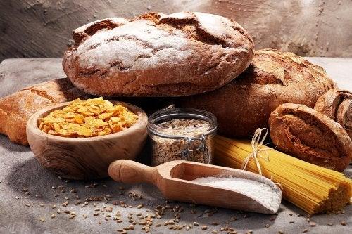 6 trucos para reducir los hidratos de carbono en la dieta