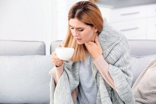 3 maneras de preparar tomillo para combatir la bronquitis