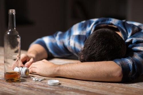 Antidepresivos y alcohol: ¿qué efectos tiene su combinación?