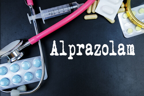 Alprazolam: usos y efectos