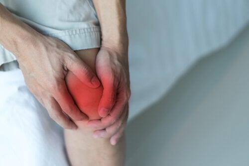 Tratamiento para pacientes con bursitis