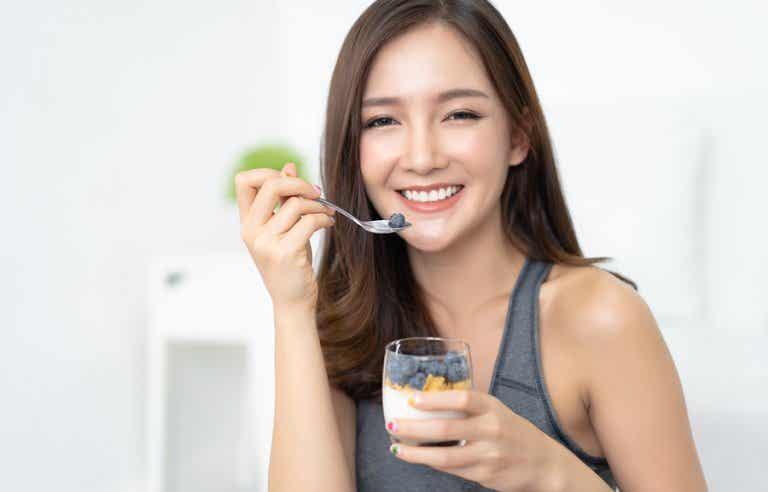 5 recetas para una merienda saludable