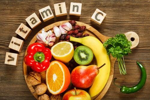 5 remedios con vitamina C para superar los resfriados