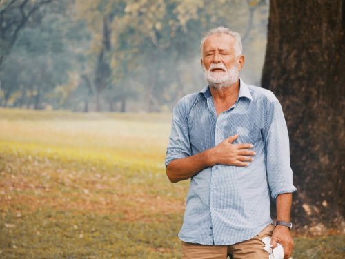 ¿Qué tipo de personas son más vulnerables al calor?