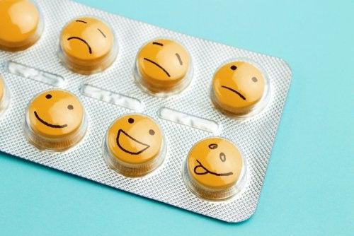 Escitalopram: usos y efectos