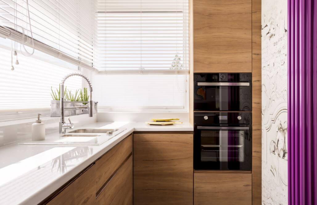 Ordenar la cocina según Marie Kondo