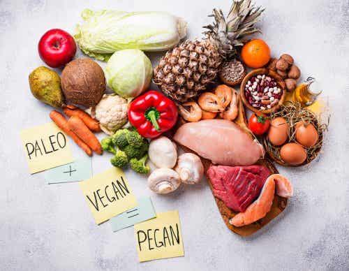 Dieta pegan: lo que debes saber