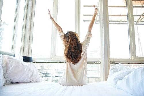 5 claves para empezar el día con energía