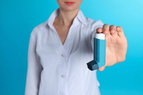 Mejora tus emociones con un inhalador de oxitocina