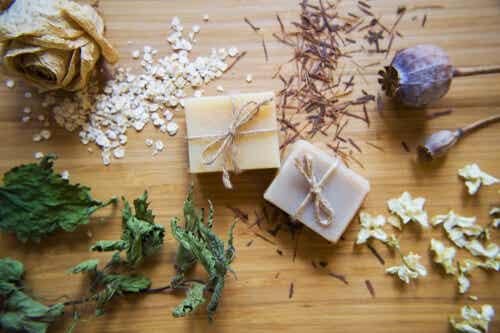 3 maneras de reciclar los restos de jabón