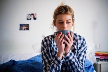 7 plantas medicinales que ayudan a aliviar el estrés