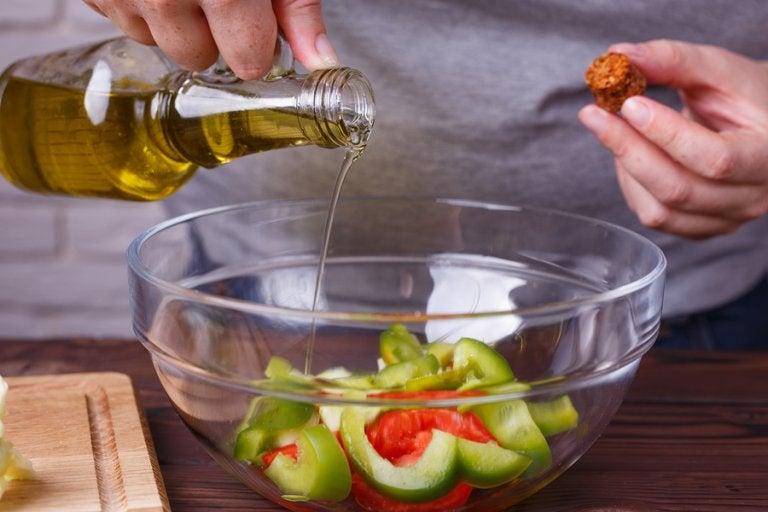 Dieta mediterránea hipocalórica: ¿qué debes tener en cuenta?