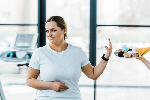 Dieta para la intolerancia al sorbitol