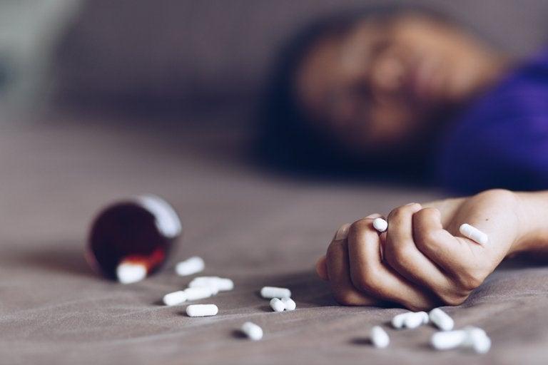 Intoxicación por medicamentos, ¿qué hacer?
