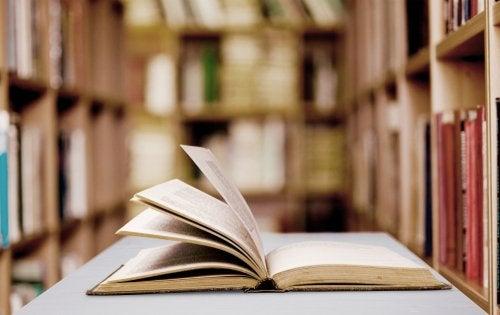 Biblioterapia: características y beneficios