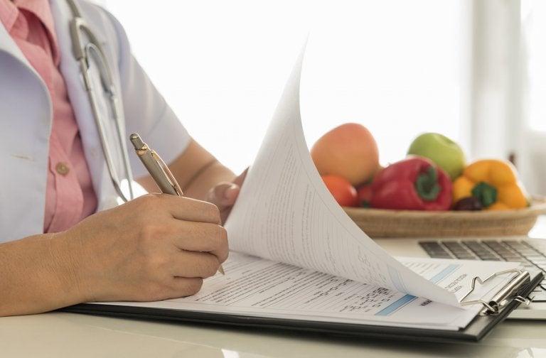 Nutrición e insuficiencia renal: todo lo que debes saber