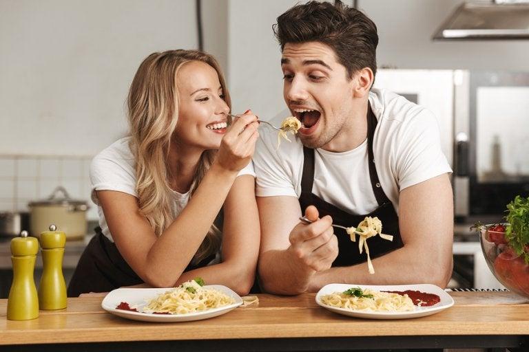 Actividades agradables: la clave del bienestar en la pareja