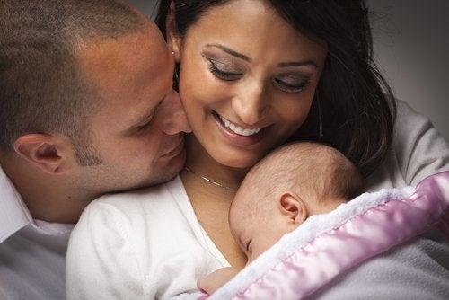 Lactancia materna y sexualidad femenina