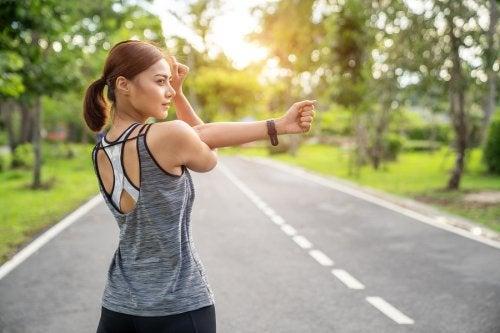 ¿Estiramiento muscular o fortalecimiento?