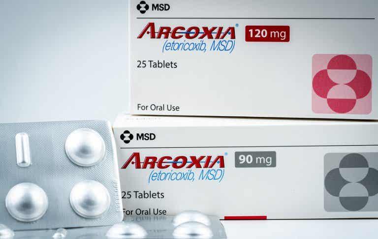 Etoricoxib: un fármaco antiinflamatorio
