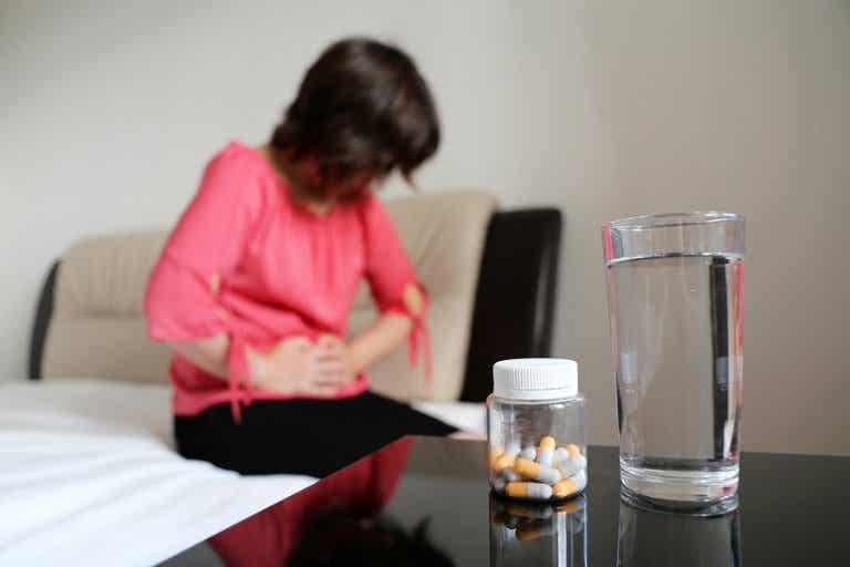 Hioscina: usos y efectos secundarios