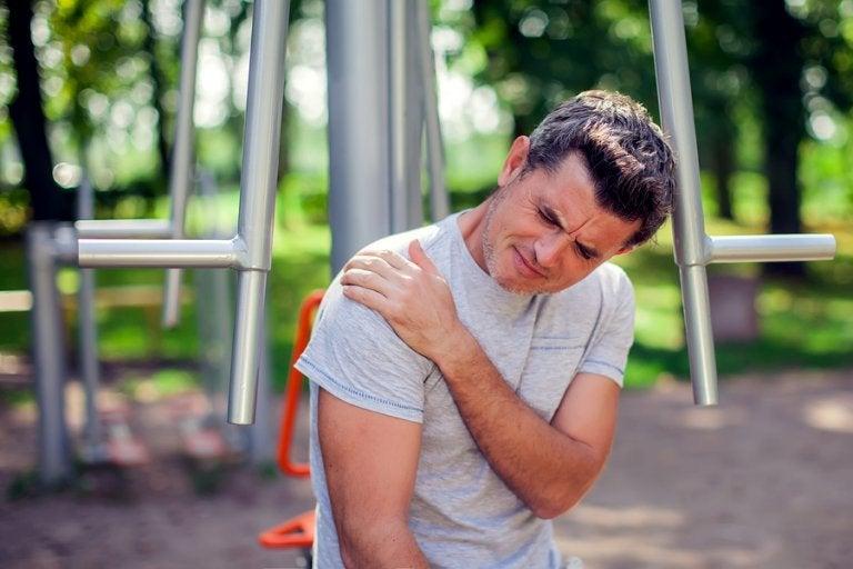 Factores de riesgo y tratamientos del hombro congelado