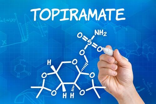 Topiramato: usos y efectos secundarios