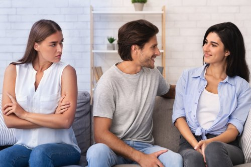Cómo gestionar los celos después de una infidelidad