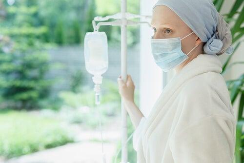 Tratamiento con opioides para el dolor oncológico